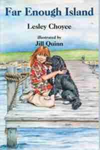 Far Enough Island by Lesley Choyce