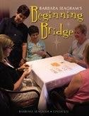 Barbara Seagram's Beginning Bridge by Barbara Seagram