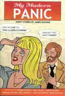 My Modern Panic by James Davidge