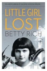 Little Girl Lost by Betty Rich