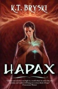 Hapax by K. T. Bryski