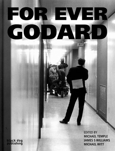 For Ever Godard by Michael Temple