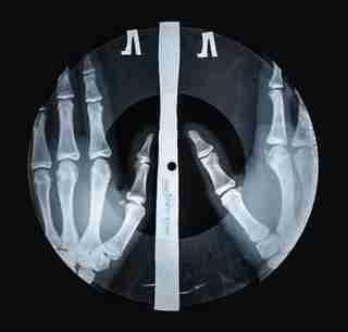 X-ray Audio: The Strange Story Of Soviet Music On The Bone de Stephen Coates