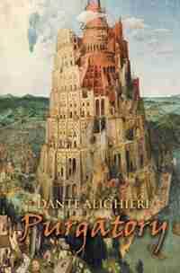 Purgatory by Dante Alighieri