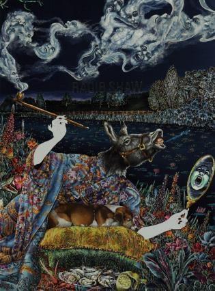 Raqib Shaw: Reinventing The Old Masters by Patrick Elliott