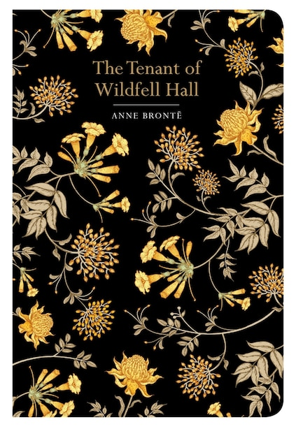 The Tenant Of Wildfell Hall de Anne Bronte