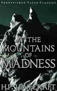 At The Mountains Of Madness de H. P. Lovecraft