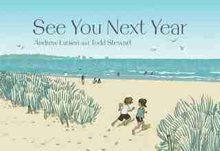 See You Next Year de Andrew Larsen