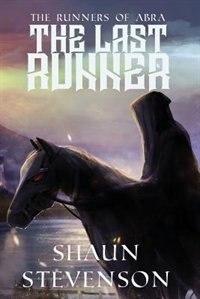 The Last Runner by Shaun Stevenson