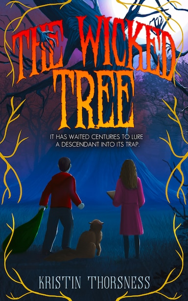 The Wicked Tree by Kristin Thorsness