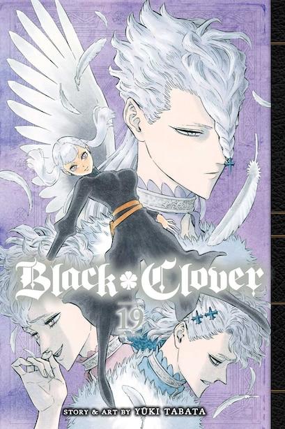 Black Clover, Vol. 19 by Yuki Tabata