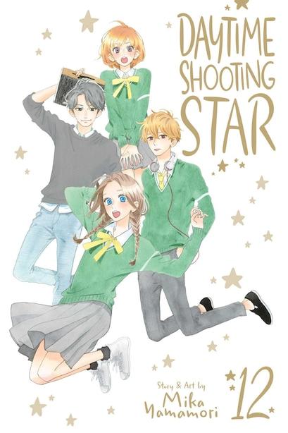 Daytime Shooting Star, Vol. 12 by Mika Yamamori