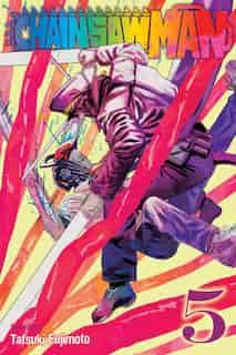 Chainsaw Man, Vol. 5 de Tatsuki Fujimoto