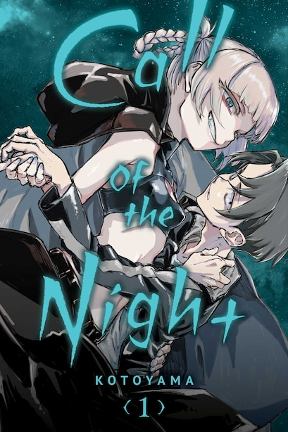 Call of the Night, Vol. 1 by Kotoyama