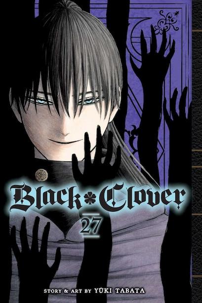 Black Clover, Vol. 27 by Yuki Tabata