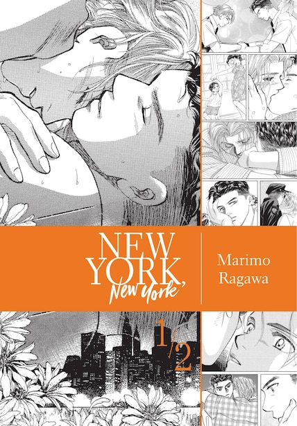 New York, New York, Vol. 1 by Marimo Ragawa