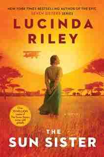 The Sun Sister: A Novel de Lucinda Riley