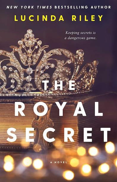 The Royal Secret: A Novel de Lucinda Riley