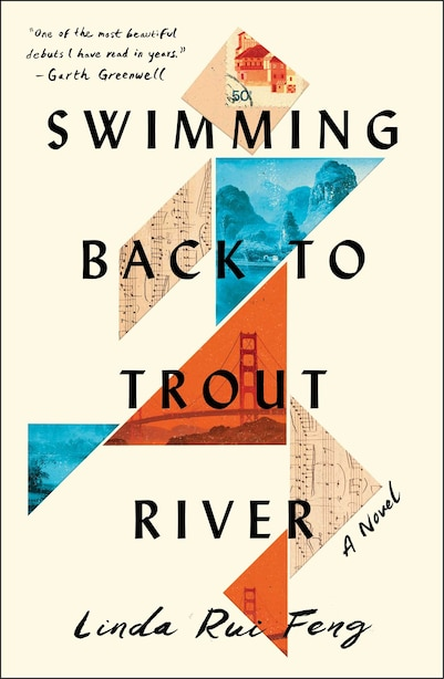 Swimming Back to Trout River by Linda Rui Feng
