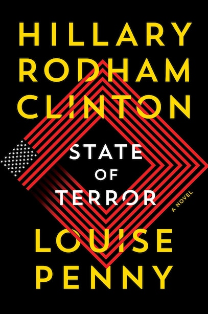 State Of Terror: A Novel by Louise Penny