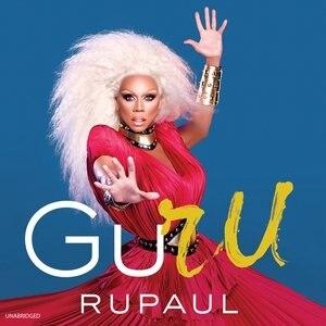 Guru: Rupaul Wisdom by RuPaul