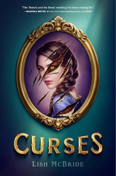 Curses by Lish McBride