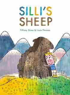Silli's Sheep by Tiffany Stone