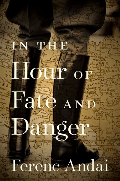 In the Hour of Fate and Danger by Ferenc Andai
