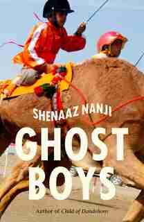 Ghost Boys by Shenaaz Nanji