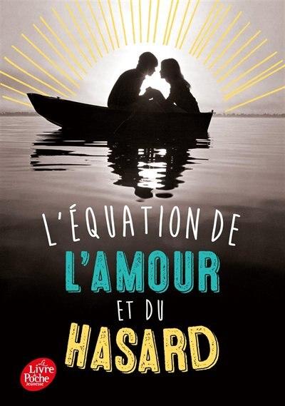 L'équation De L'amour Et Du Hasard by Jennifer Smith