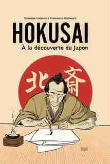 Hokusai by Francesco Matteuzzi