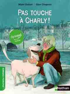 Pas touche à Charly ! de Mymi Doinet