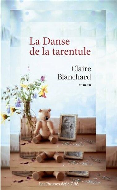 La danse de la tarentule de Claire Blanchard