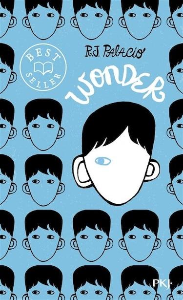 Wonder - VERSION FRANÇAISE by R.J. Palacio