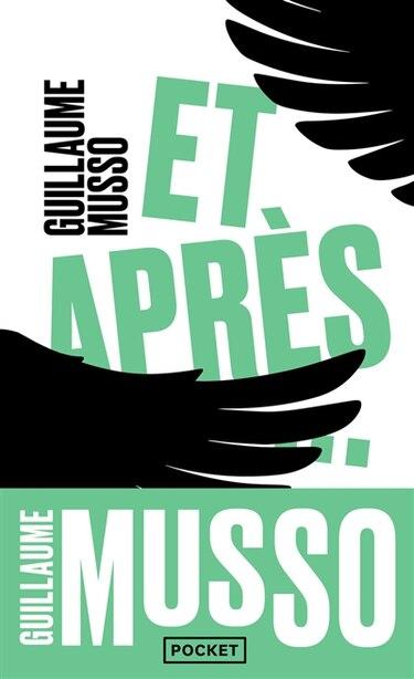 ET APRES... -NC de Guillaume Musso