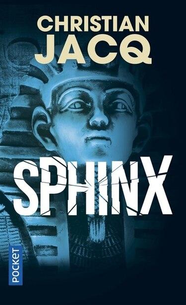 SPHINX de Christian Jacq