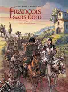 FRANCOIS SANS NOM T02 by Sylvain Ricard