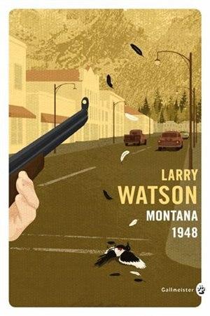 Montana 1948 by Larry Watson