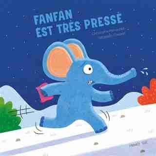Fanfan est très pressé by Christophe Pernaudet