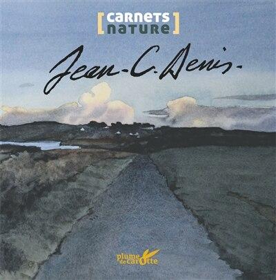 Carnet nature JC Denis by Jean-Claude Denis