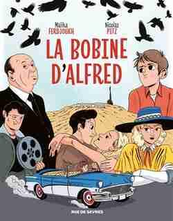 LA BOBINE D'ALFRED by Nicolas Pitz
