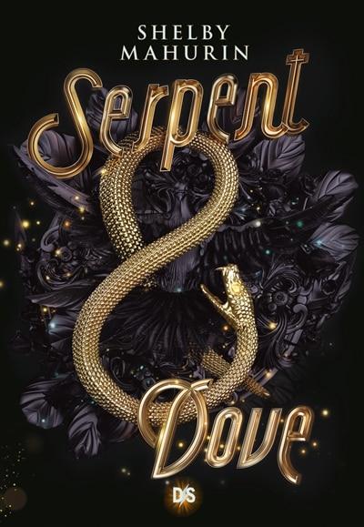 Serpent (broché) by Shelby Mahurin