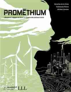 Prométhium : quand la révolution verte ravage la planète de Séverine Delacroix