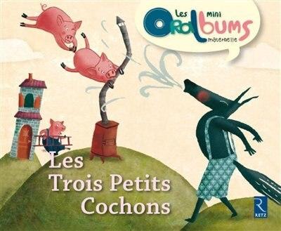 TROIS PETITS COCHONS -LES PACK 5EX by Philippe Boisseau