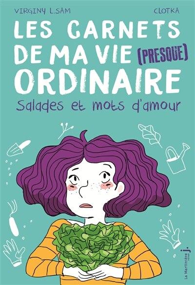 CARNETS DE MA VIE (PRESQUE) ORDINAIRE - TOME 3 de VIRGINY L. SAM