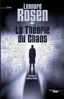 Théorème by Léonard Rosen