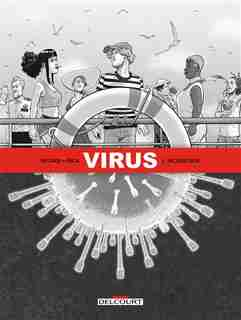 Virus - Tome 1: Incubation by Sylvain Ricard