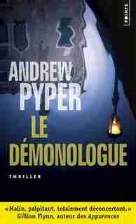 Le démonologue by Andrew Pyper