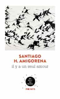 Il y a un seul amour de Santiago H. Amigorena