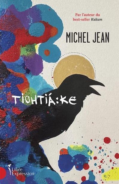 Tiohtiá:ke by Michel Jean
